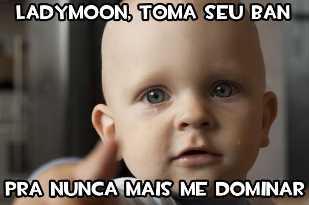 CZS brasil bebe chorao